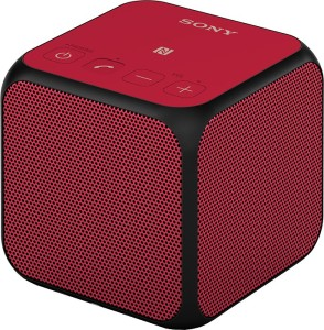 Sony SRS-X11 Portable Bluetooth Mobile/Tablet Speaker