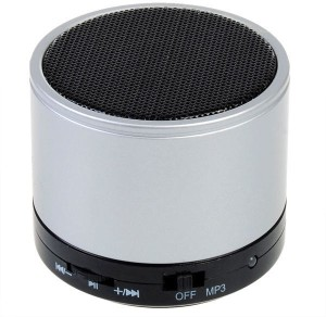 Attitude S10 mini ZR 113 Portable Bluetooth Mobile/Tablet Speaker