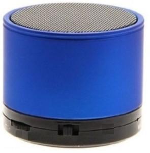 Jme Mini with Pen drive,Memory Card,Aux Cable Slot Portable Bluetooth Mobile/Tablet Speaker