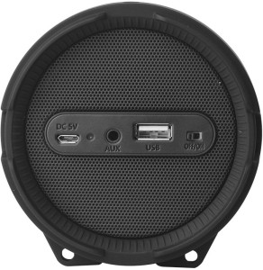 Artis Bt99 Portable Bluetooth Mobile Tablet Speaker Black 2 0