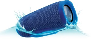Attitude Charge3 Amazing Sound Quality ZR-151 Portable Bluetooth Mobile/Tablet Speaker