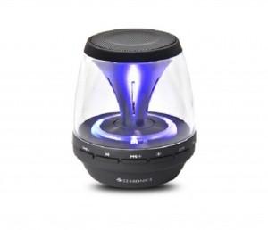 Zebronics Sparkle Portable Bluetooth Mobile/Tablet Speaker