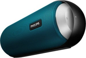 Philips BT6000A/12 Portable Bluetooth Mobile/Tablet Speaker