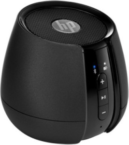 HP HP S6500 Portable Bluetooth Mobile/Tablet Speaker