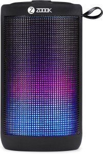Zoook ZB-JAZZ Portable Bluetooth Mobile/Tablet Speaker