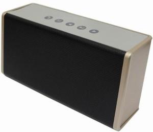 Shrih Super Portable Bluetooth Mobile/Tablet Speaker