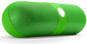 Bond Beatz Pill With Dude Character JFT Portable Bluetooth Mobile/Tablet Speaker