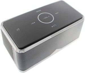 R-M-A BE-8 Portable Bluetooth Mobile/Tablet Speaker