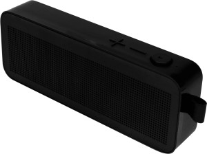 Mectronix SLC-008(Black) Portable Bluetooth Mobile/Tablet Speaker