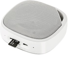 Zoook Zb-Rock-Ww Portable Bluetooth Mobile/Tablet Speaker