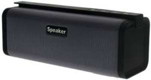 Bluebells India ™S311 Bluetooth Mini Wireless Stereo Music Sound Box Audio Super Bass U Disk TF Slot, with Battery as Emergency Powerbank Portable Bluetooth Mobile/Tablet Speaker