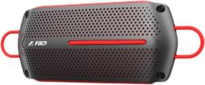 F&D W12 Waterproof Bluetooth Speaker Portable Bluetooth Mobile/Tablet Speaker