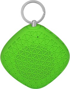 Mectronix Y-3(Green) Portable Bluetooth Mobile/Tablet Speaker