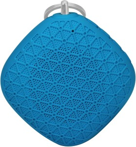 Mectronix Y-3(Blue) Portable Bluetooth Mobile/Tablet Speaker