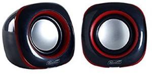 Hiper Song Audio Speaker HS902 Speaker Portable PC/Mobile/Tablet Audio SpeakerColor - Black Portable Mobile/Tablet Speaker