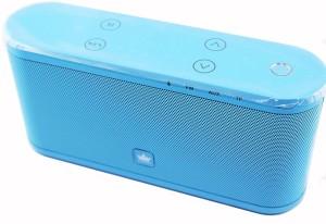 MSE Kingone K9 Blue Wireless_B6 Portable Bluetooth Mobile/Tablet Speaker