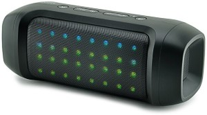 MDI bright lights Stereo outdoor sports Portable Bluetooth Mobile/Tablet Speaker