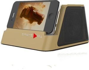Smartplay Mini Home Thetare Portable Bluetooth Mobile/Tablet Speaker