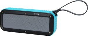 Zakk Aqua Water Proof High Sound Powerfull Bass Portable Bluetooth Mobile/Tablet Speaker