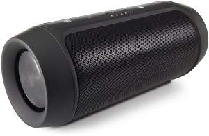 DEQna Charge 2+ Portable Bluetooth Mobile/Tablet Speaker