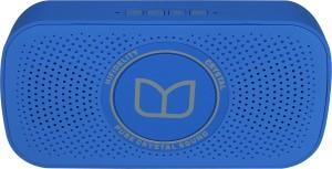Mectronix SLC-001(Blue) Portable Bluetooth Mobile/Tablet Speaker