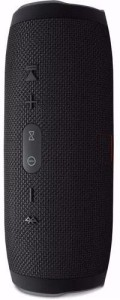 Attitude Charge3-Stylish ZR03 Portable Bluetooth Mobile/Tablet Speaker
