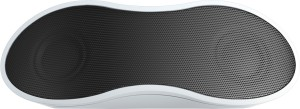 Philips IN-BT4200W/94 Portable Bluetooth Mobile/Tablet Speaker