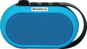 Sonics IN-BT504 Portable Bluetooth Mobile/Tablet Speaker