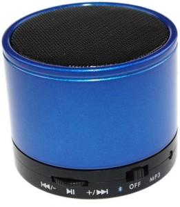 SHOPCRAZE Premium Quality S10 UJFG6754 Portable Bluetooth Mobile/Tablet Speaker