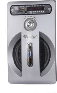 Reliable Sound box MP3 FM Radio SD Card reader USB Mobile/Tablet Speaker
