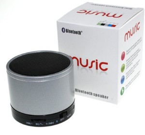 SHOPCRAZE Premium Quality S10 Mini NBG659 Portable Bluetooth Mobile/Tablet Speaker