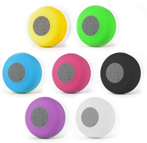 Maddcell Maddcell waterproof bluetooth speaker for all smartphones Portable Bluetooth Mobile/Tablet Speaker