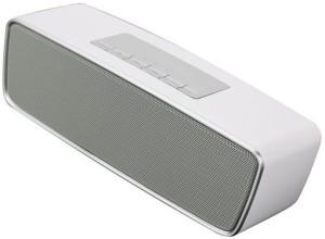 A Connect Z S815-Sound-mini-146 Portable Bluetooth Mobile/Tablet Speaker