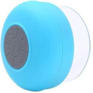 Desi Kalakaar mini rechargeable shower Portable Bluetooth Mobile/Tablet Speaker