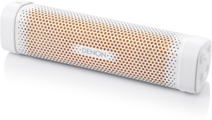 Denon Envaya Mini DSB-100 Water Resistant Premium Portable Bluetooth Bluetooth Mobile/Tablet Speaker