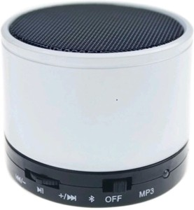 Fun Point S 10 Portable Bluetooth Mobile/Tablet Speaker