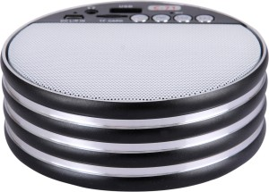 Spintronics C-71 TAP Portable Bluetooth Mobile/Tablet Speaker