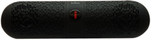 Yuvan Inext IN-501 FM USB/ SD Player With Mic Portable Bluetooth Mobile/Tablet Speaker