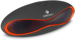 Zebronics Infinity Smart Bluetooth ZEB-BT017UCF Portable Phone Portable Bluetooth Mobile/Tablet Speaker