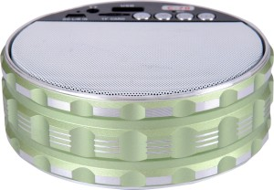Spintronics C-70 TAP Portable Bluetooth Mobile/Tablet Speaker