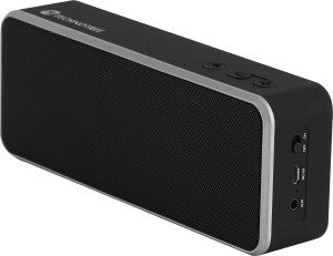 Technotree Primo (SS-1906SP, 6W RMS) Black Portable Bluetooth Mobile/Tablet Speaker