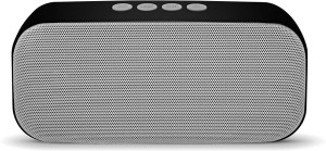 Saturn Retail Wireless Speaker model HDY-555 - Grey Portable Bluetooth Mobile/Tablet Speaker