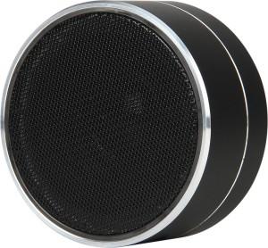 Aspire India AI-10 Black Portable Bluetooth Mobile/Tablet Speaker