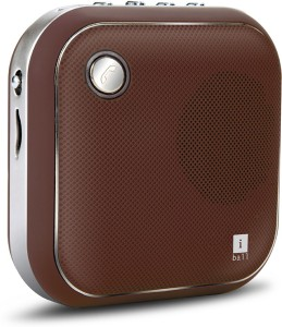 Iball Musi Square BT6 Portable Bluetooth Mobile/Tablet Speaker