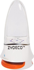 zydeco Water Dance Portable Bluetooth Mobile/Tablet Speaker