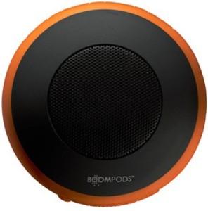 Boompods Aquapod Portable Bluetooth Mobile/Tablet Speaker