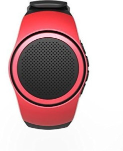 Cyxus B20 BL Premium Class Bolt High Base A74 Portable Watch Like Bluetooth Mobile/Tablet Speaker