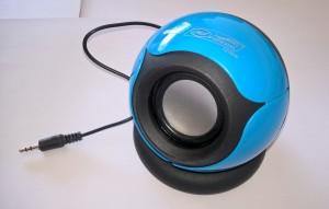 Quantum HS656 Portable Laptop/Desktop Speaker