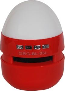 Rcube O-range Bluetooth Music Box Speaker Portable Bluetooth Mobile/Tablet Speaker
