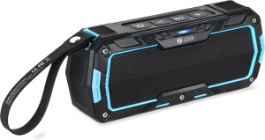 Zoook zb-rocker encore Portable Bluetooth Mobile/Tablet Speaker